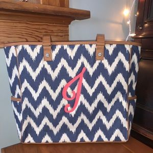 Thirty-One Cindy Tote - Like New